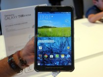 Samsung Galaxy Tab Active 2 засветился вweb-сети