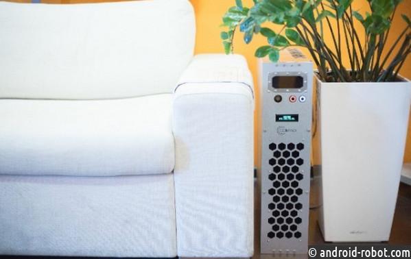 Русский стартап Comino разработал майнер-обогреватель ипривлёк 10 млн долларов вложений денег
