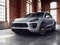 Porsche представила Macan Turbo Exclusive Performance Edition за 7,8 млн руб.