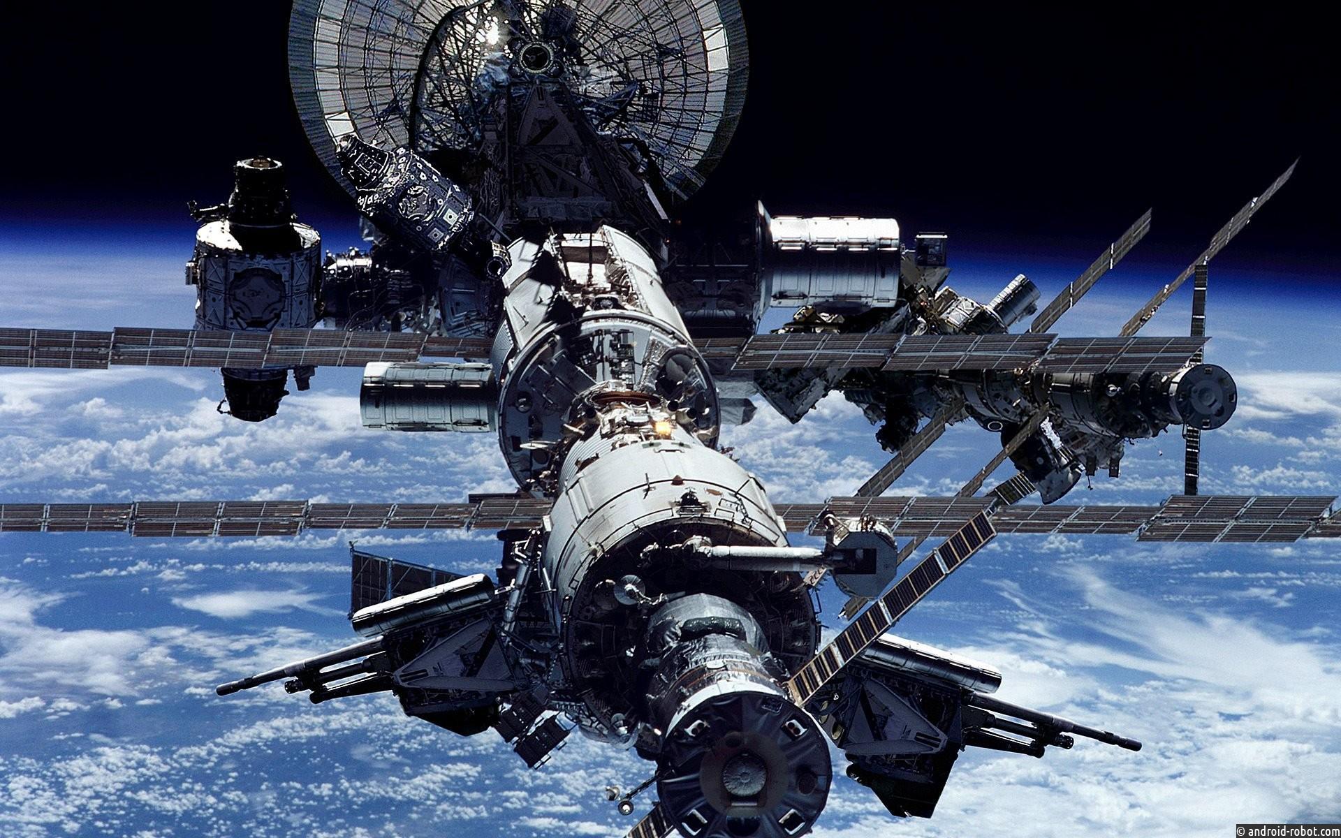 Высоту орбиты МКС увеличат на700 метров