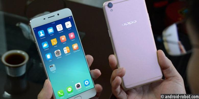 Xiaomi иOPPO работают над системой распознавания лиц
