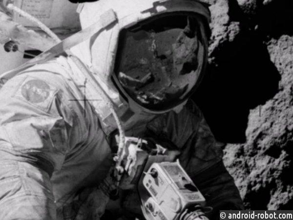 Конспиролог представил «доказательство», что жители Америки нелетали наЛуну