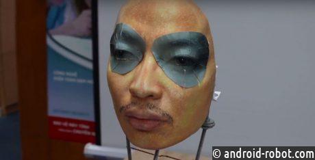 IPhone Xудалось взломать при помощи маски