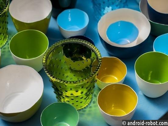 Ученые показали посуду, изкоторой лучше неесть