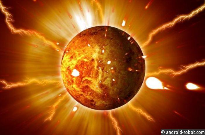 Ученые поменяли расписание магнитных бурь наноябрь