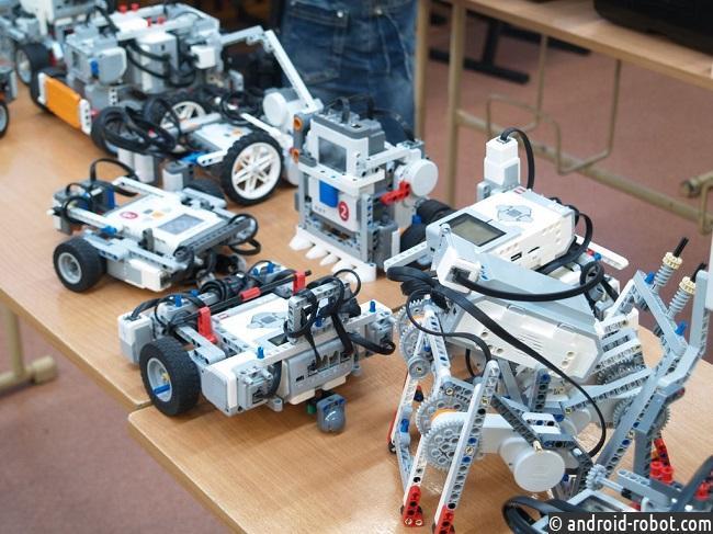 Подведены итоги открытого турнира по Робототехнике – 2017
