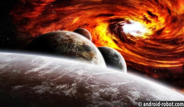 Анонсировали смерть Земли напротяжении месяца