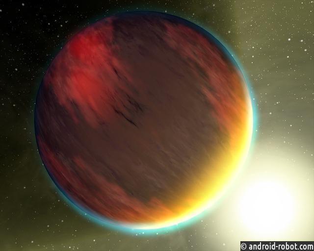 Ученые отыскали экзопланету, где сутки продолжаются 27 тыс. лет