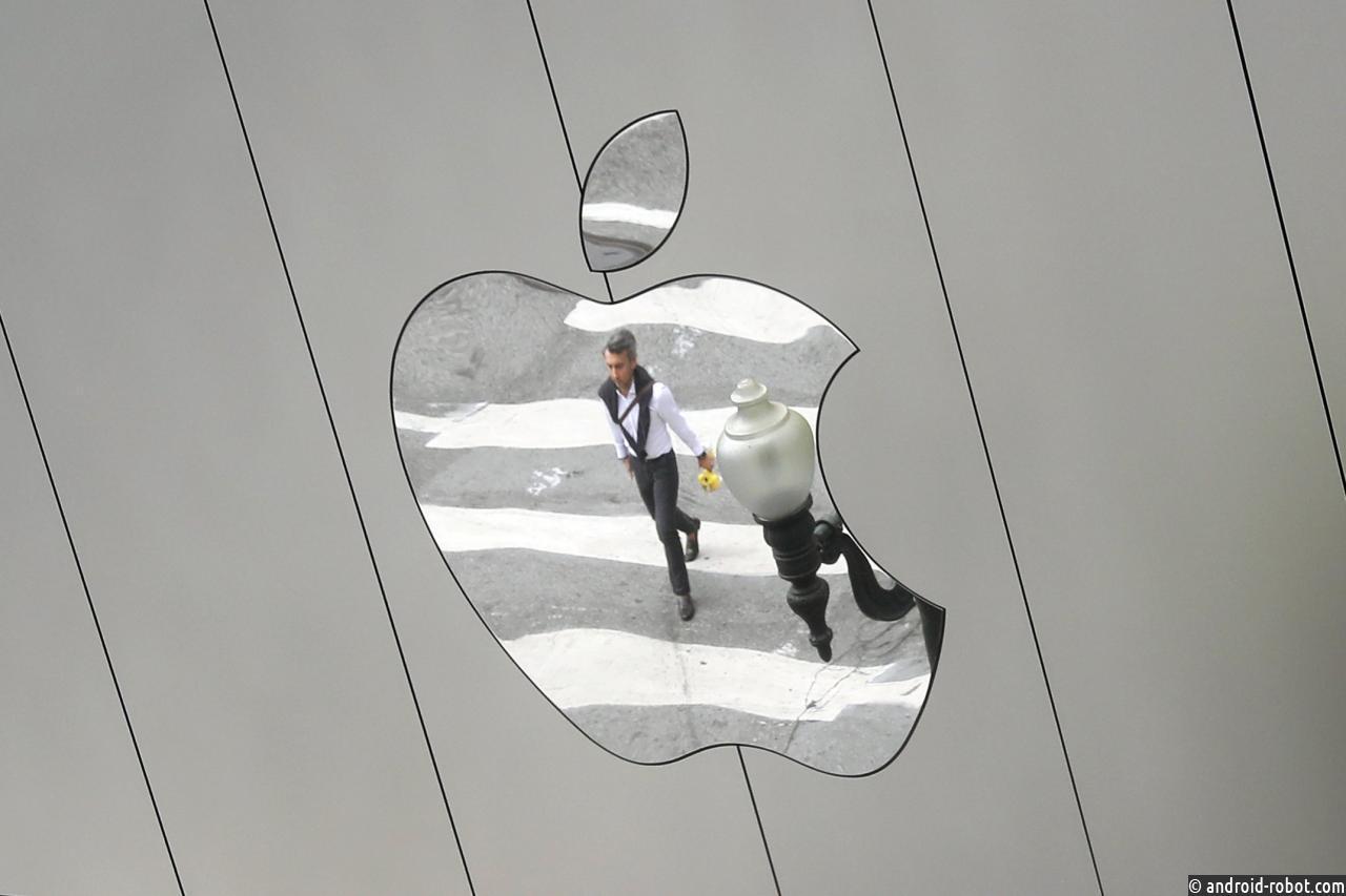 Apple отказывается отчипов Qualcomm