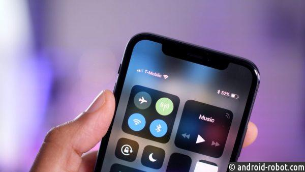 Юзеры iPhone Xжалуются напосторонние звуки издинамика телефона