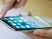 ВiPhone X найден новый дефект