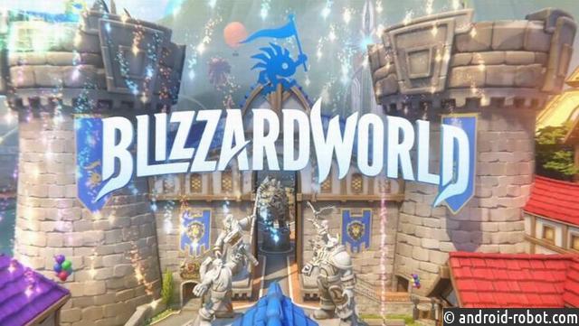 Blizzard показала нового героя Overwatch