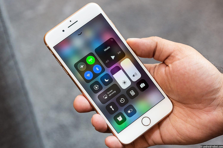 Цена наiPhone 8 упала дорекордно низкого значения