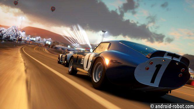 Создатели GTA Vработают над свежей игрой для Playground Games