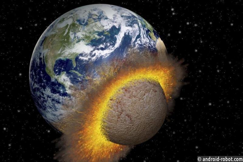 Ученые рассмотрели разные варианты гибели Земли