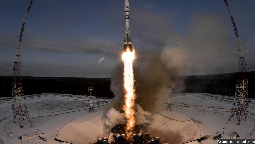 Спутник «Метеор-М» упал вАтлантический океан после неудачного запуска
