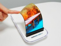 Сгибающийся смартфон Samsung Galaxy Xбудет представлен наCES 2019