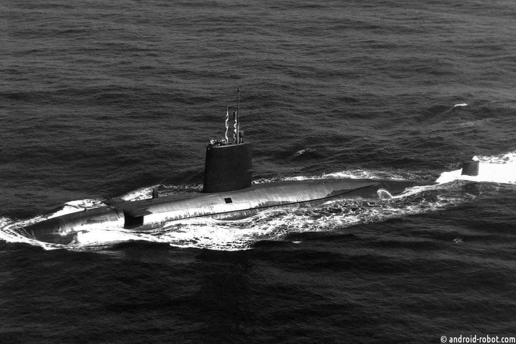 ВМС Аргентины зафиксировали звуки врайоне поисков пропавшей подлодки