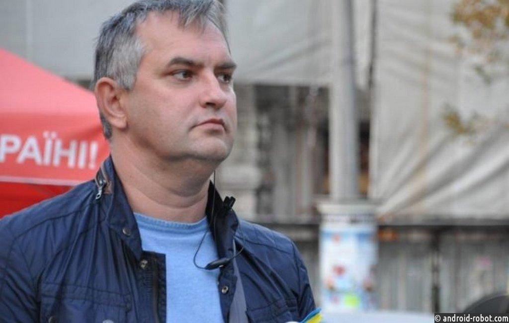 ВОдессе военная генпрокуратура возбудило дело после инцидента увоинской части