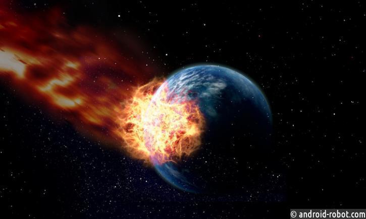 Поутверждению учёных, взрыв Луны уничтожит население Земли