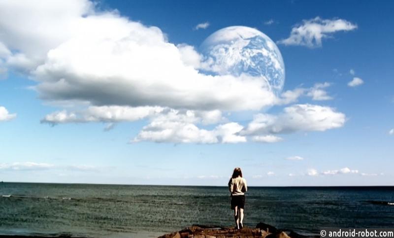 Конспирологи: Нибиру находится около Земли, однако скрыта из-за химических веществ ватмосфере