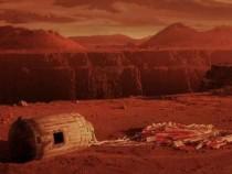 NASA решило отправить наМарс дрон