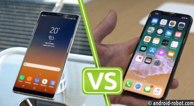 Синий Galaxy Note 8 икрасный Galaxy S8— В Самсунг пополнение