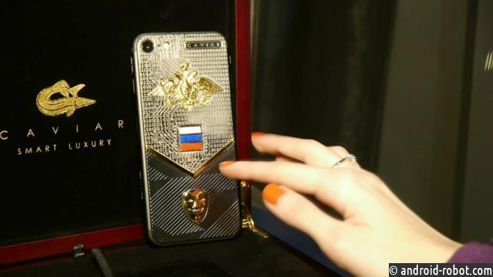 Названы лучшие мобильные телефоны нынешнего года сосканером отпечатка пальца
