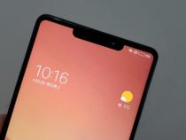 Премиум-версия безрамочного телефона Xiaomi MiMix 2 выходит в РФ