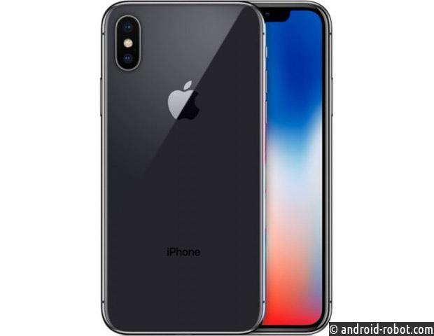 Apple предупредила опроблемах с дисплеем iPhone X