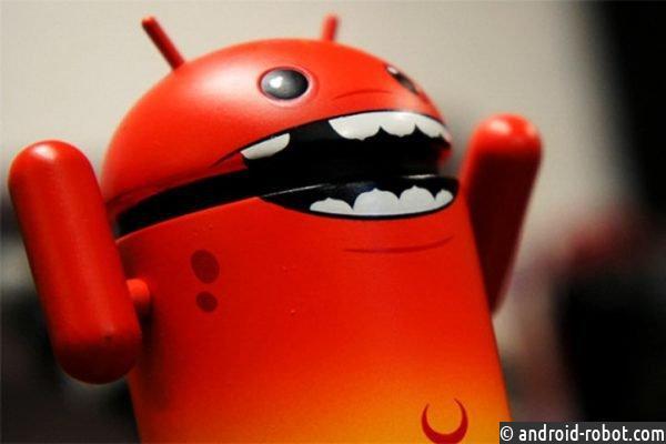 ВGoogle Play отыскали вирус, ворующий данные банковских карт