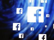 Вработе Facebook произошли массовые сбои