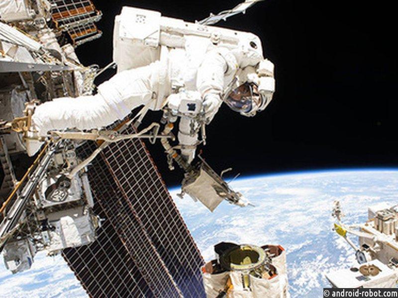 НаМКС будет создан космический отель для туристов