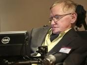 Стивен Хокинг: сигарообразное НЛО летит всторону нашей планеты