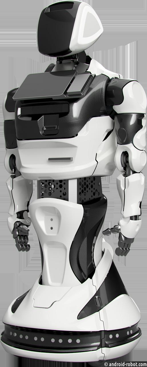 Компания Promobot начинает поставки роботов четвертого поколения