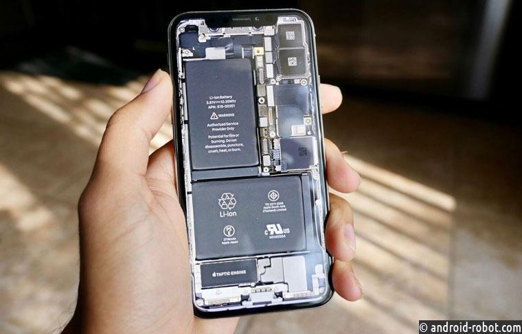 Apple планирует перевести iPhone начипы MediaTek