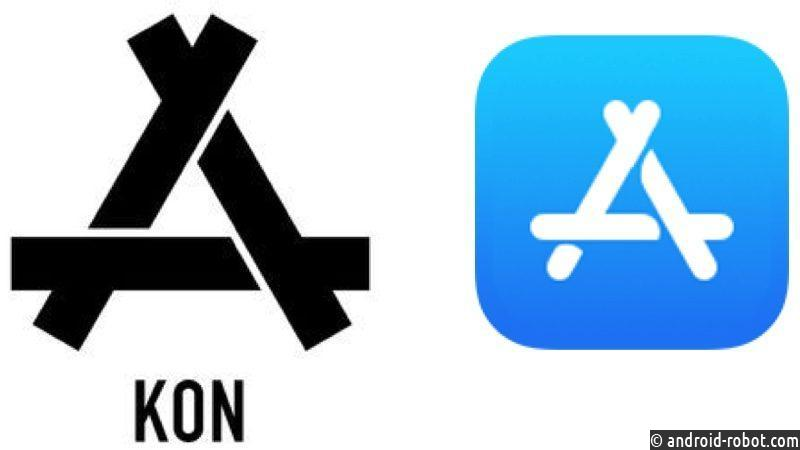 Китайцы подали всуд наApple из-за App Store