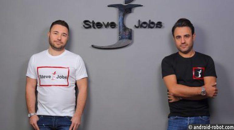 Компания-производитель джинсов Steve Jobs выиграла суд против Apple
