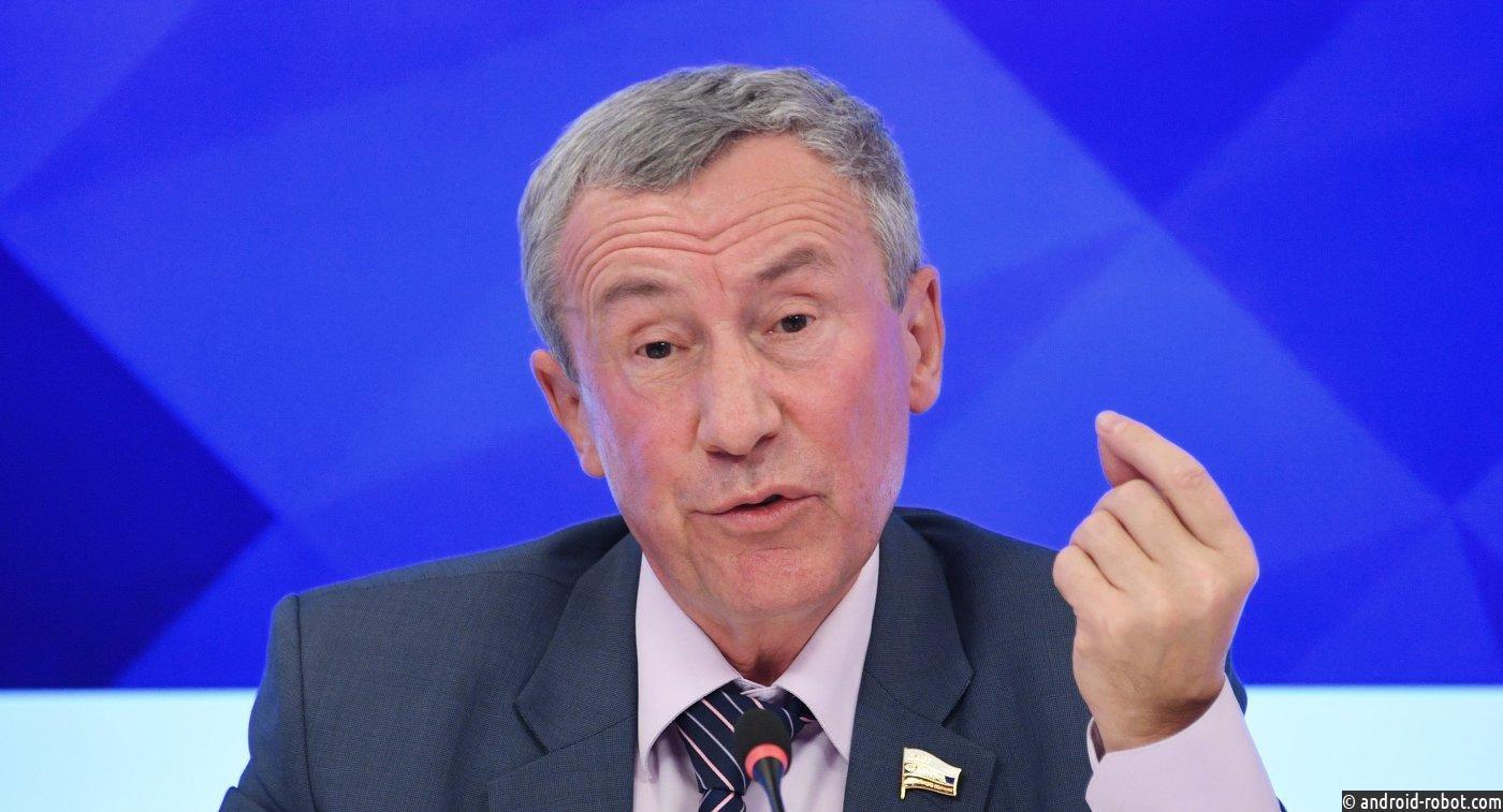 МОК дисквалифицировал Олимпийский комитет РФ