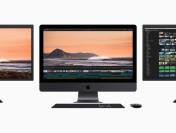 Apple iMac Pro поступил напродажу