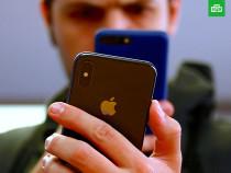 Что делать если iPhone завис?