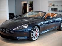 Aston Martin вынужден отозвать практически 5 500 спорткаров из-за трансмиссии
