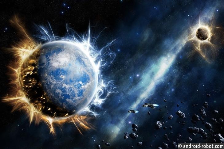 Ученые: Плановая магнитная буря накрыла Землю до18 декабря