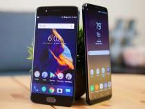 Назван лучший современный смартфон наОС Android