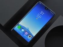 Sharp вскором времени запустит намеждународном рынке безрамочные мобильные телефоны