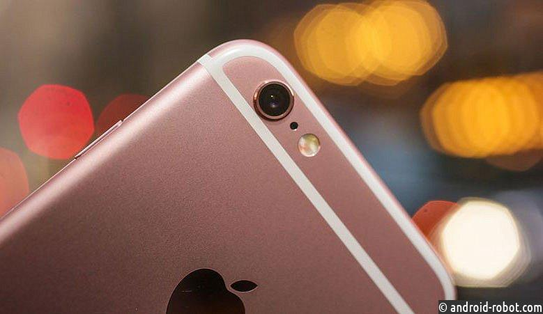 НаApple подали всуд из-за недавнего скандала