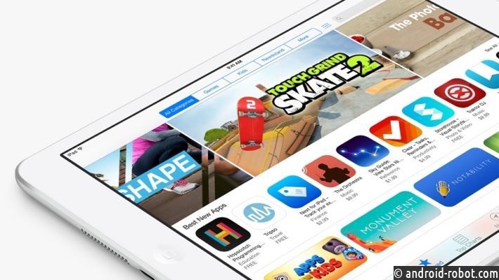 Apple даст возможность разработчикам создавать универсальные приложения для iPhone иMac