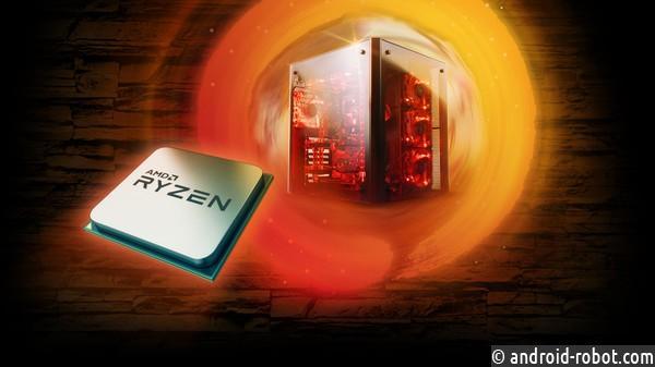 CES 2018: AMD показала новые процессоры