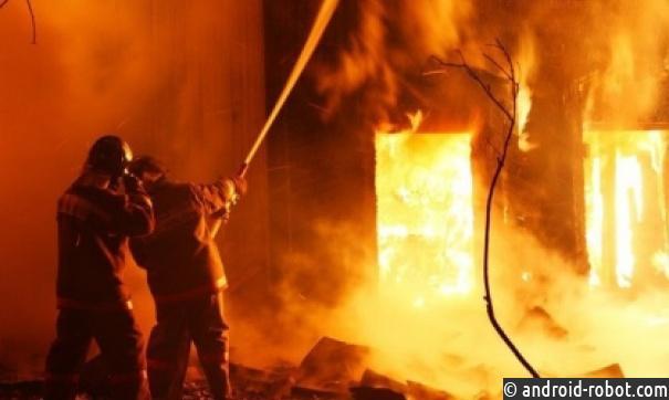 4 человека погибли из-за пожара вПодмосковье