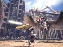 Capcom отгрузила 5 млн. копий Monster Hunter: World затри дня
